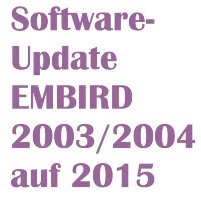 Update 200304 auf 2015